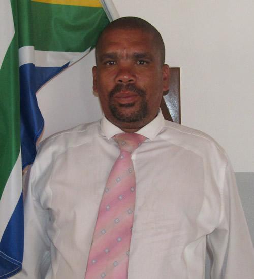 Image result for Rufus Beukes kamiesberg municipality